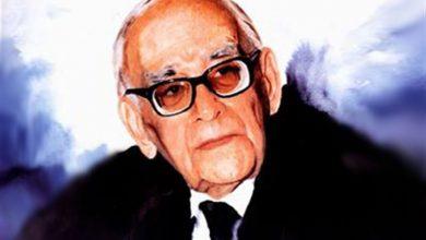 دکتر سید محمود حسابی