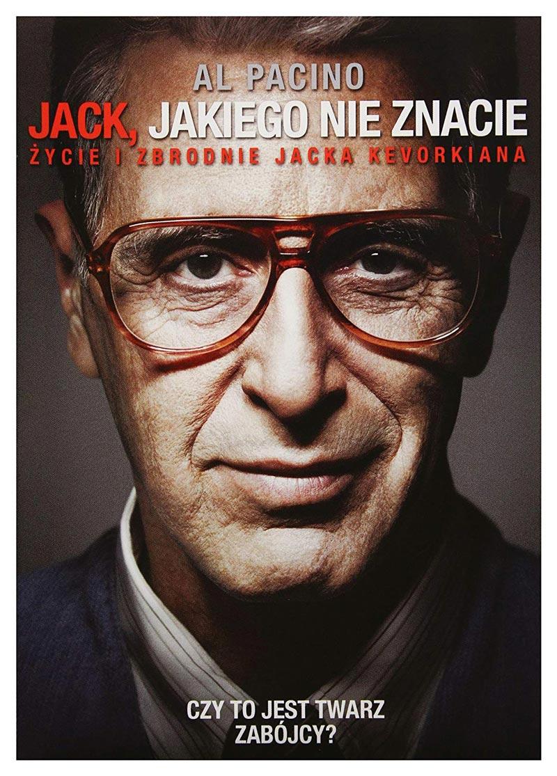 پوسر فیلم you don't know jack، تو جک را نمی شناسی