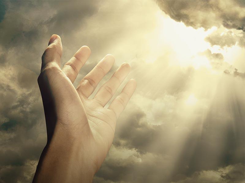 خدا چگونه ذهن شما را تغییر می دهد