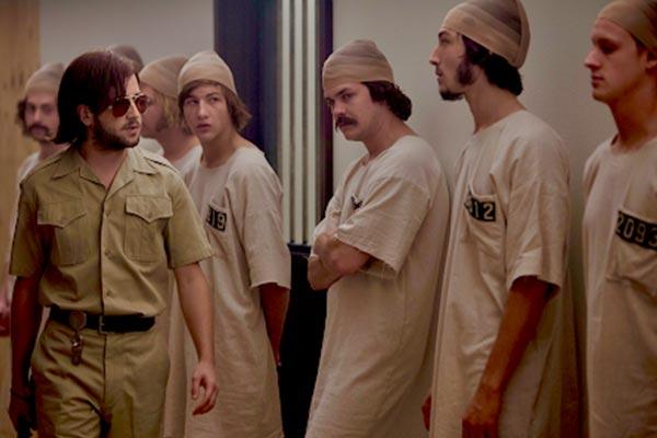 سکانسی از فیلم زندان استنفورد