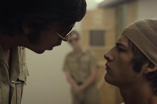 سکانسی از فیلم آزمایش زندان استنفورد
