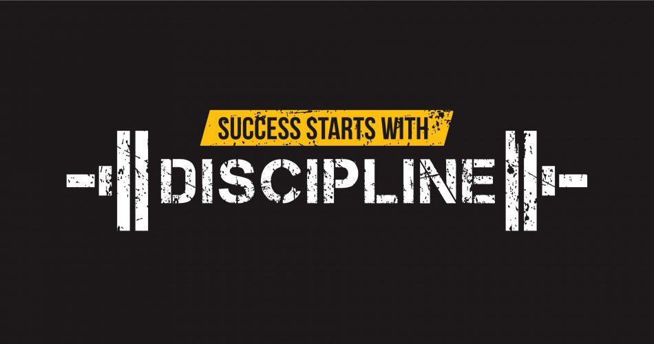 نظم مهم ترین گام برای موفقیت است
